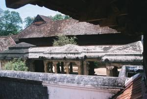 AP palace courtyard